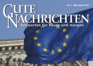 Gute Nachrichten Magazine Sent to 7,847 Subscribers