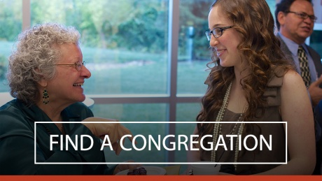 Congregational fellowship